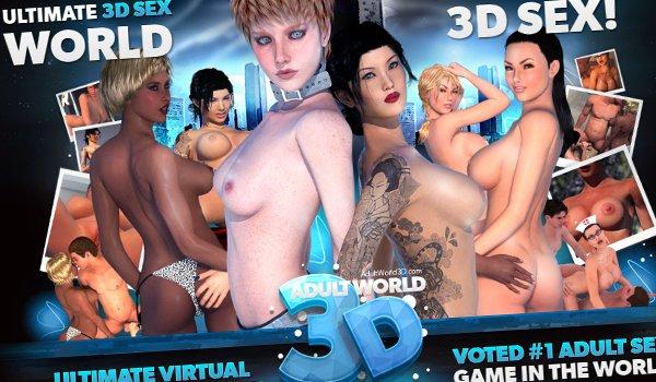 Juego de sexo por teléfono con animación 3d cogida