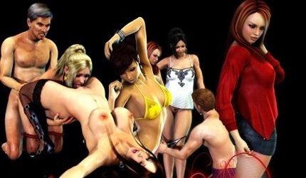 Jugar gratis 2D juegos porno Android