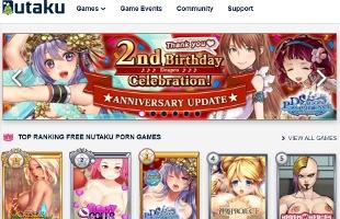 Nutaku free hentai mobile porn games