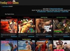 3D Gay Games