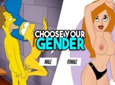 Cartoon Games