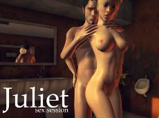 Juluet Sex Session