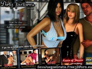 Sesión de fotos eróticas con Sucio Fotos