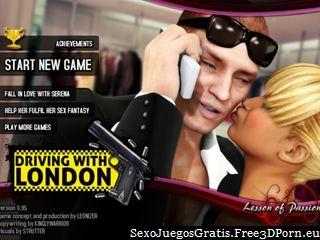 Misterio juego sexual con un adulto búsqueda RPG