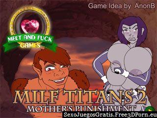 Porno juego de MILF con MILFS botonadura y mamás tetona