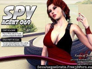 Espía chicas sexy y follar clientes femeninos traviesos
