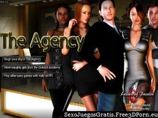 la agencia de sexo completa de modelos xxx desagradables